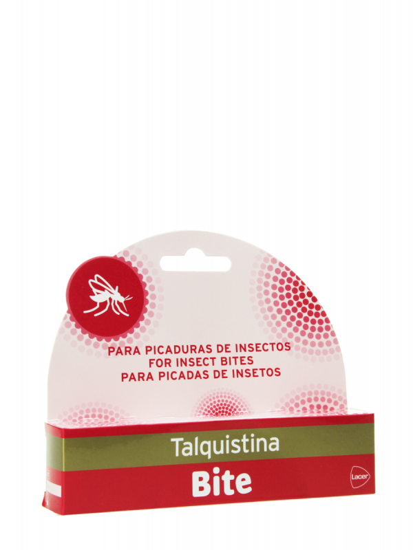 Talquistina bite 15 ml
