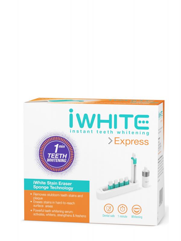Iwhite express serum blanque 10 aplicaciones
