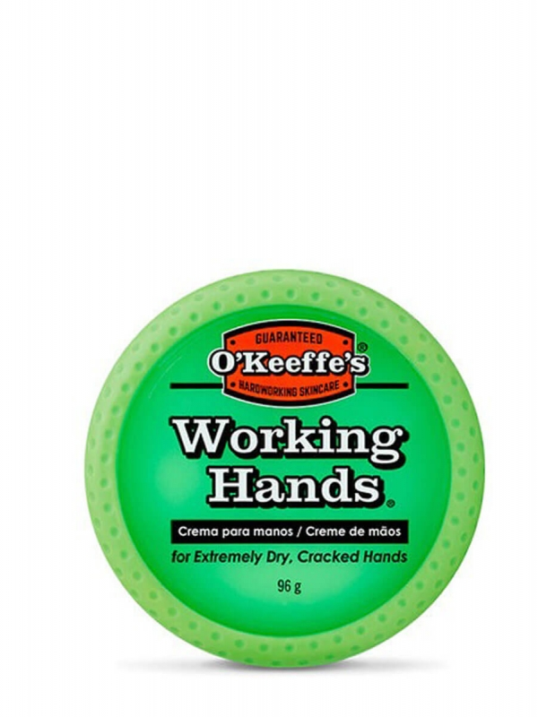 O'keeffe's working hands crema manos 96gr