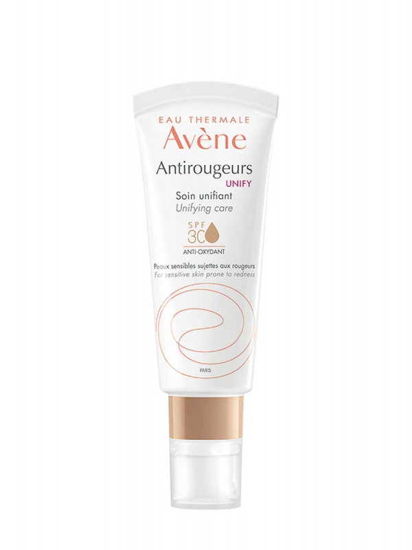Avene antirojeces unify color spf 30 40 ml