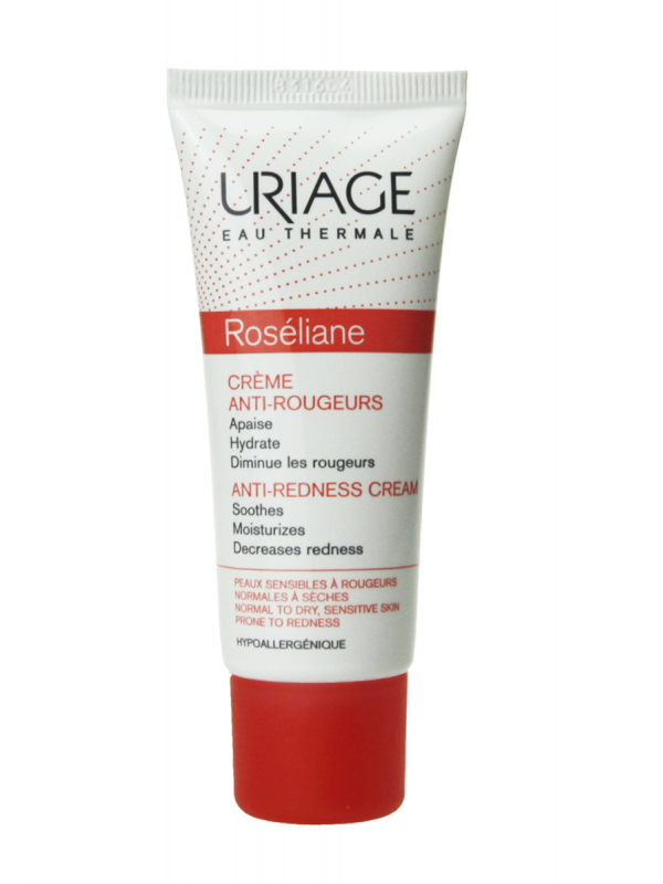 Uriage roseliane crema antirrojeces 40 ml