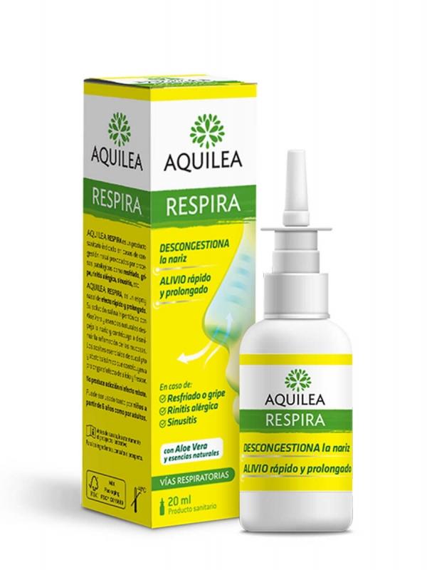 Aquilea respira 20 ml