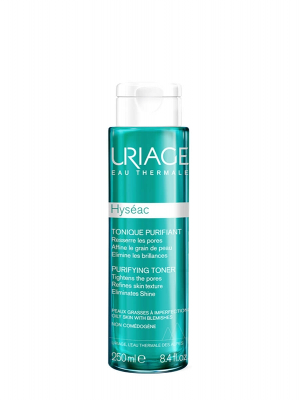 Uriage hyseac tonico purificante 250ml