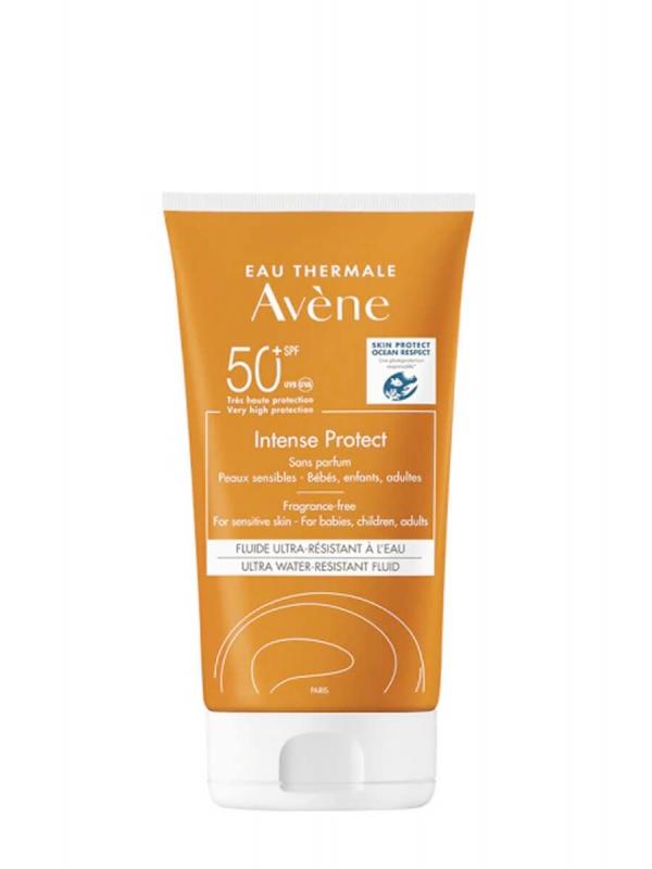 Avene intense protect fluido solar spf 50+ 150 ml