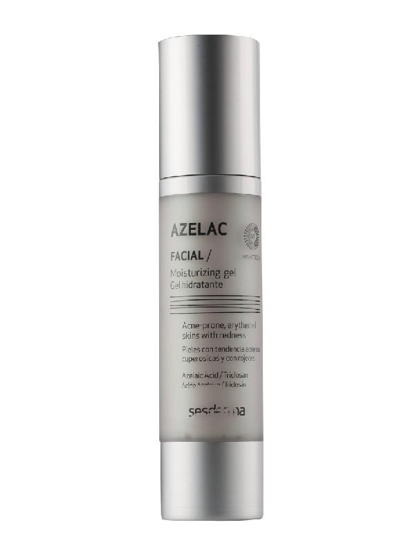 Azelac gel hidratante 50 ml