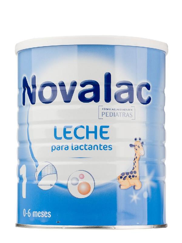 Novalac 1 leche de inicio 800 gr