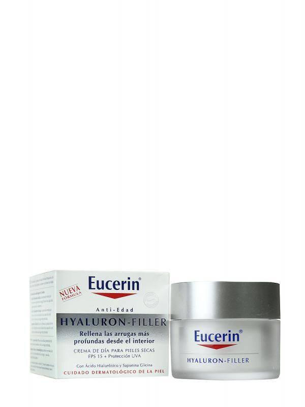 Eucerin hyaluron filler dia 50 ml
