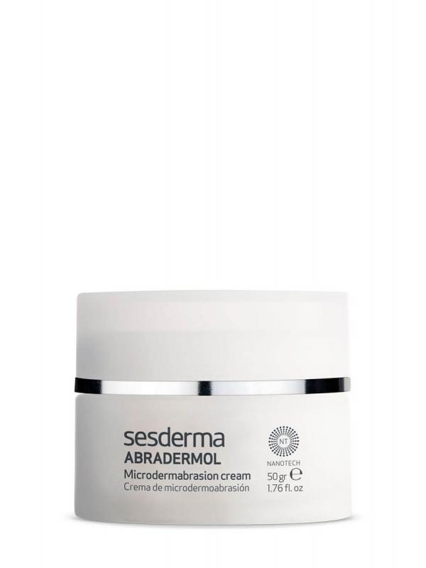 Sesderma abradermol crema microdermoabrasión 50ml