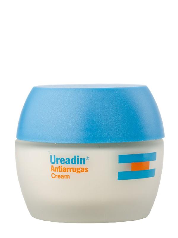 Ureadin crema facial antiarrugas 50 ml