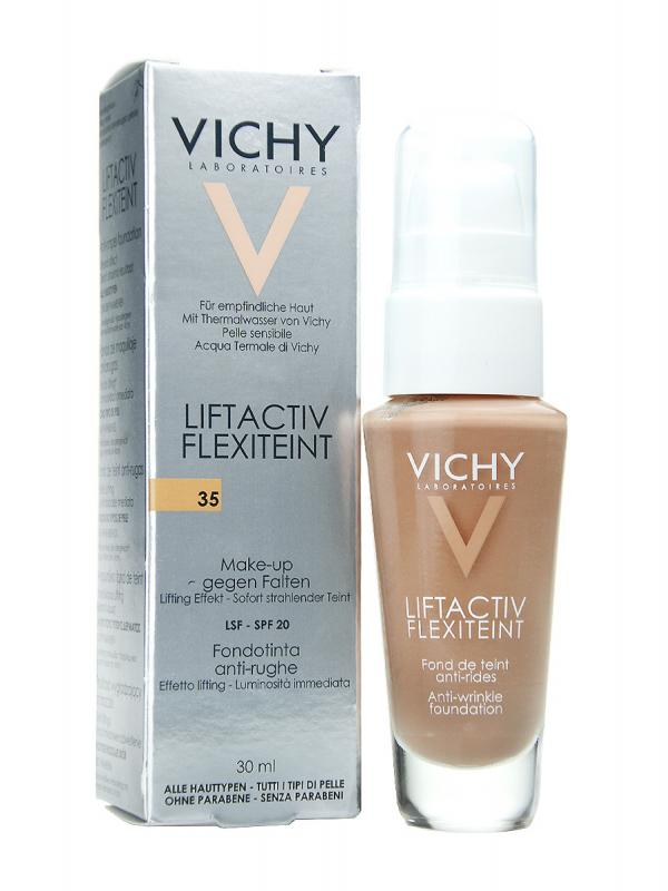 Vichy liftactiv flexiteint nº 35 30 ml