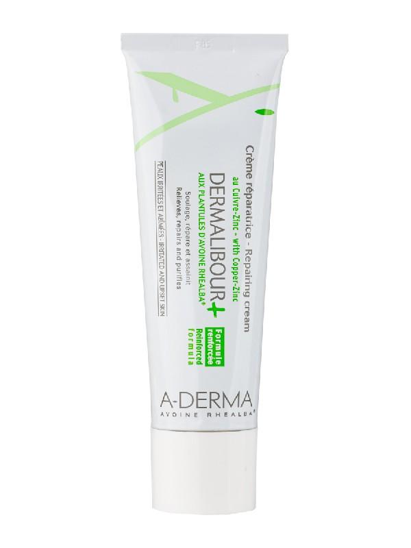 Dermalibour + crema a-derma 50 ml
