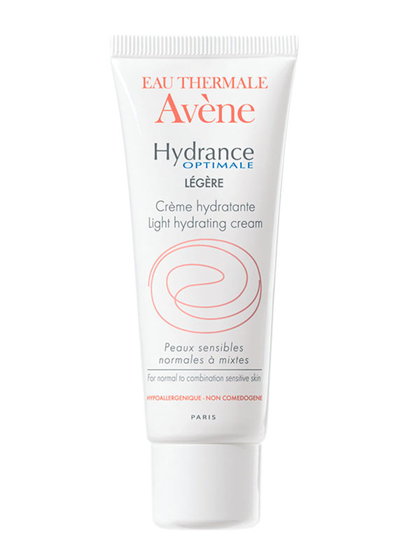 Avène hydrance optimale ligera 40 ml