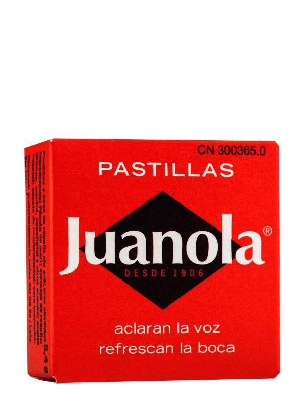 Juanola pastillas 5,4 gr