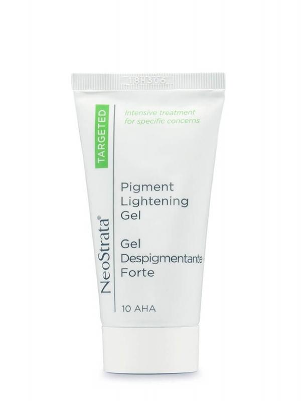 Neostrata targeted treatment gel despigmentante forte 30 ml