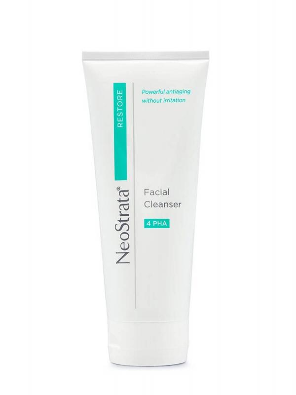 Neostrata restore limpiador facial 100 ml