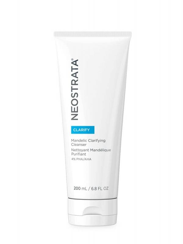 Neostrata clarify limpiador sebonormalizante 200 ml