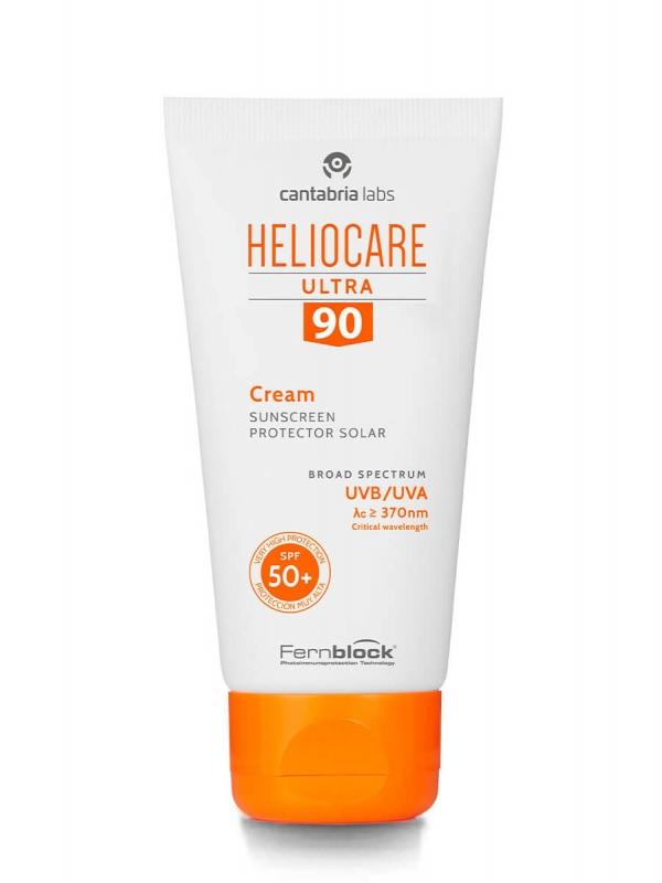 Heliocare® ultra 90 crema spf 50+ 50 ml