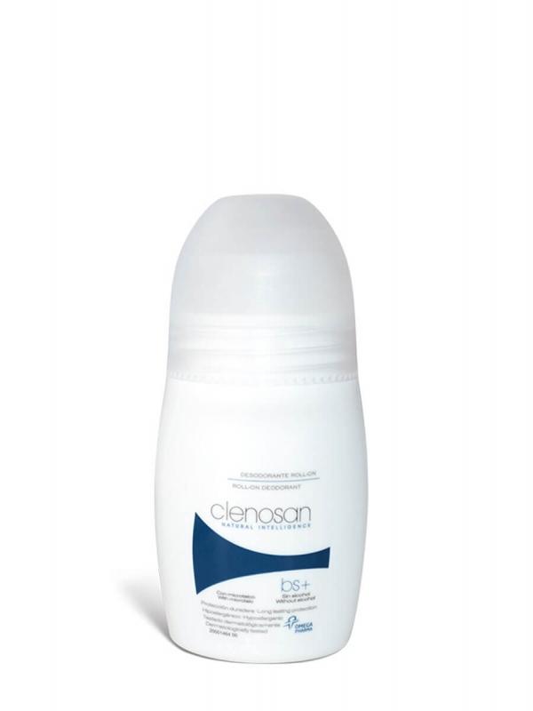 Clenosan desodorante roll-on 75 ml