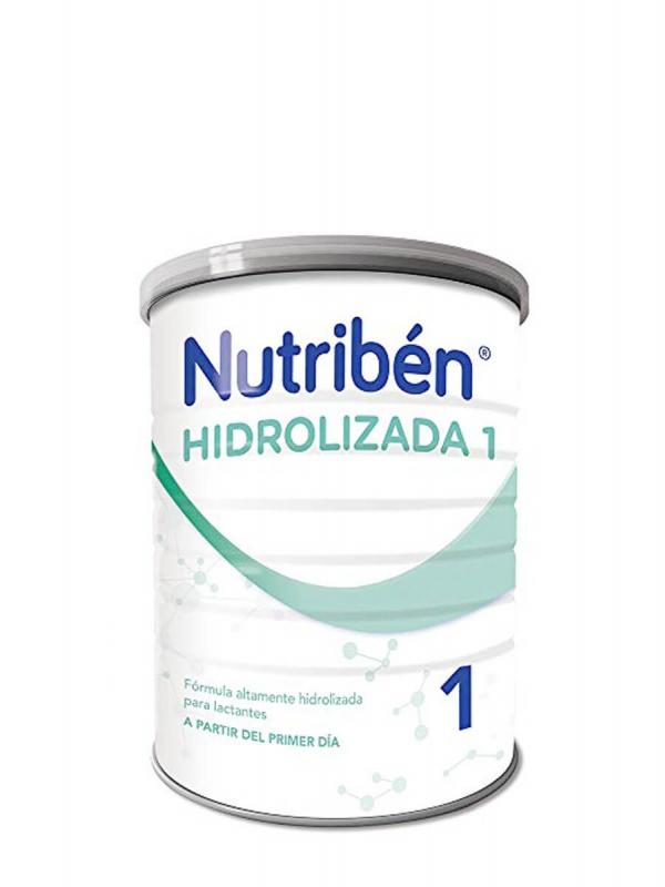 Nutribén hidrolizada 1 400 g