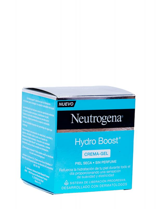 Neutrogena hydro boost crema-gel 50ml