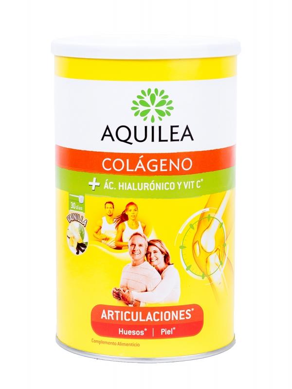 Aquilea artinova complex sabor vainilla 375 gr