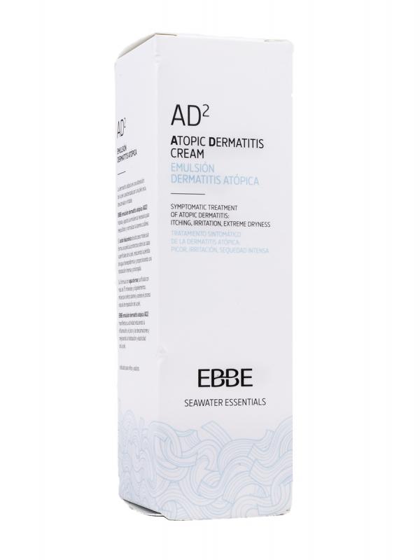 Ebbe ad2 emulsión dermatitis atópica 100ml