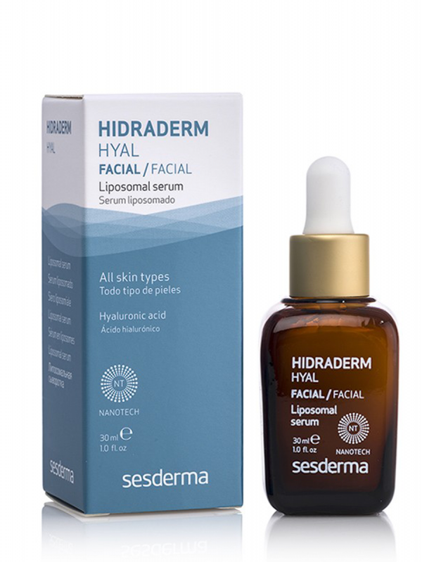 Sesderma hidraderm hyal facial serum liposomado 30 ml