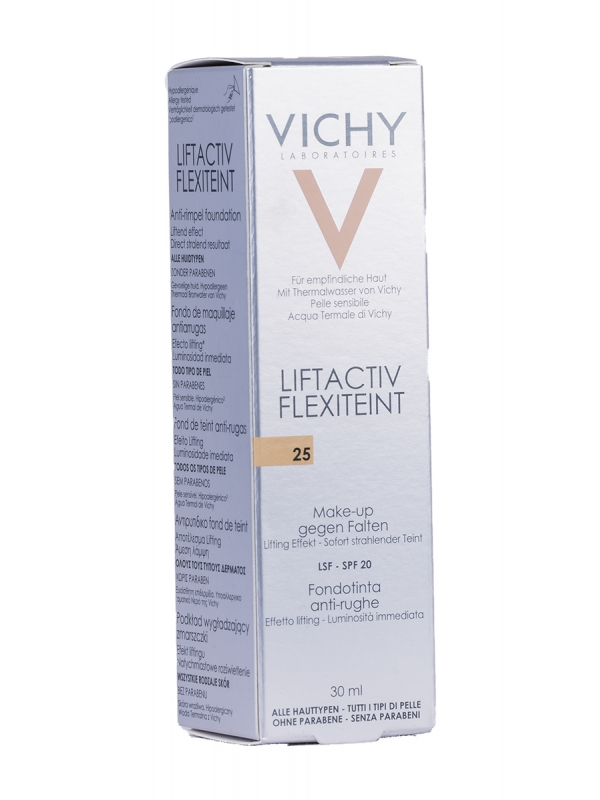 Maquillaje liftactiv flexiteint nº25 de vichy 30ml spf 20