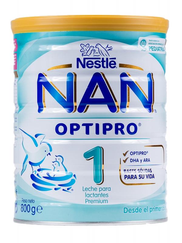 Nan 1 expert 800 gr