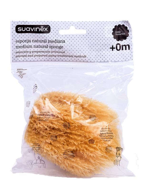 Suavinex esponja mediana