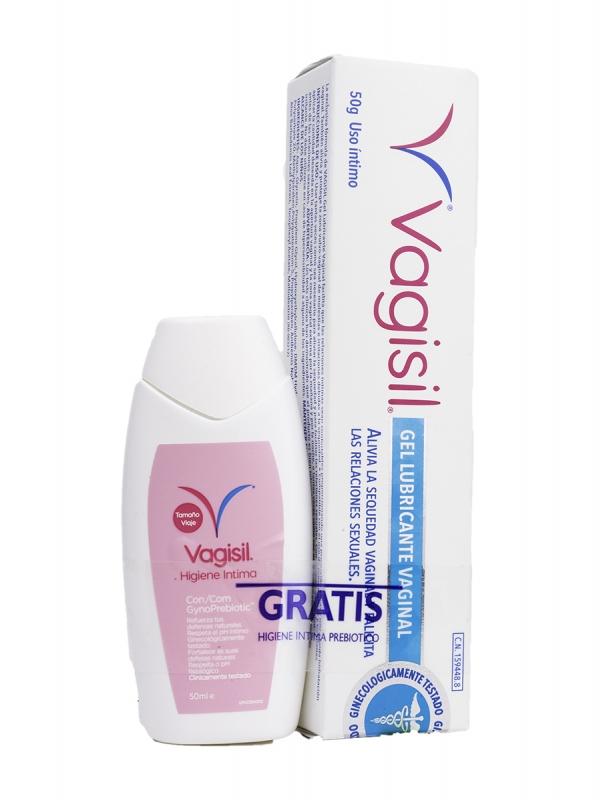 Vagisil gel-hidratante 50gr