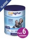 Pack 6 unidades colnatur® classic neutro 300 gramos