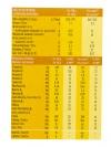 Meritene cereal instant 8 cereales con miel 2x300gr