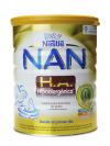 Nestlé nan ha hipoalergénico leche para lactantes 800 gr