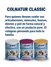Colnatur® classic vainilla gourmet 300 g