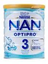 Nestlé nan expert 3 leche de crecimiento 800 gr