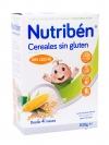 Nutriben cereales sin gluten 300 gr